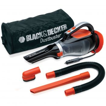aspirator auto Black&Decker PAV1205
